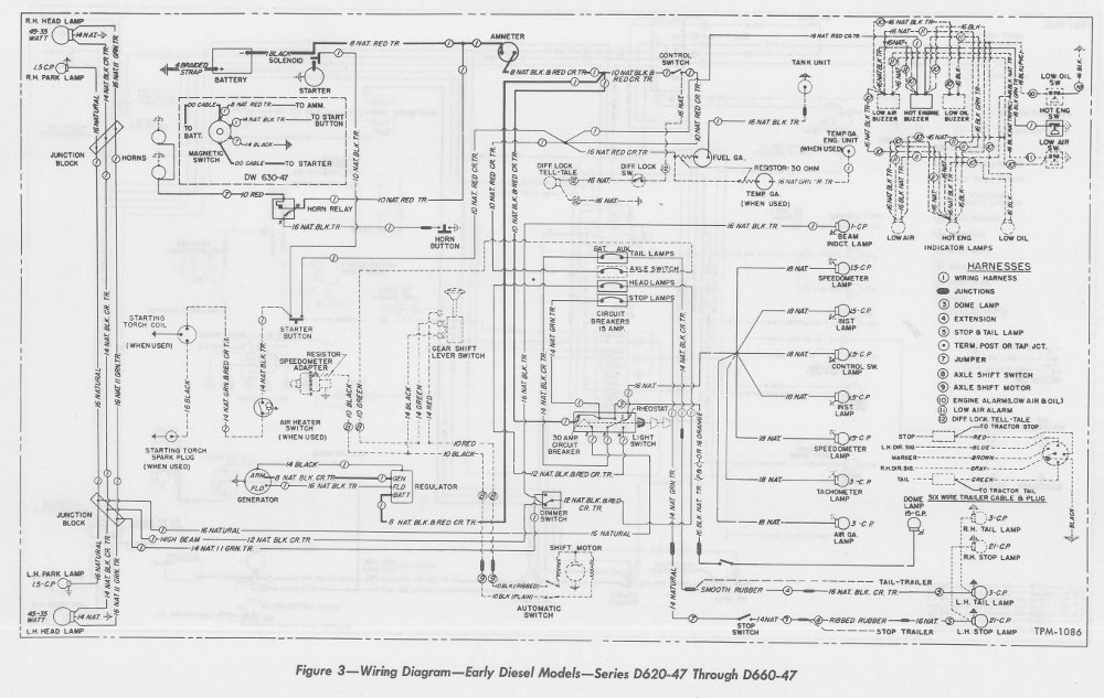 sterling fuse box diagram