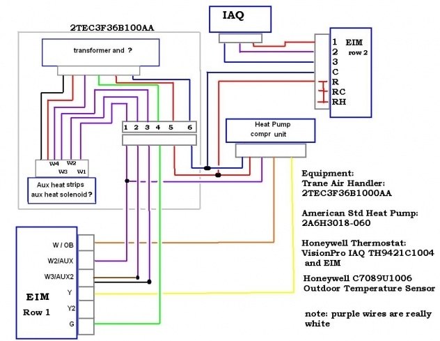 installing honeywell rth7500d thermostat at heat pump wiring with honeywell heat pump thermostat wiring diagram?resize\=632%2C489\&ssl\=1 lux thermostat wiring diagram & honeywell thermostat wiring honeywell t8000c wiring diagram at gsmportal.co