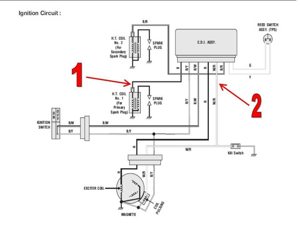 Promark Winch Wiring Diagram : 28 Wiring Diagram Images