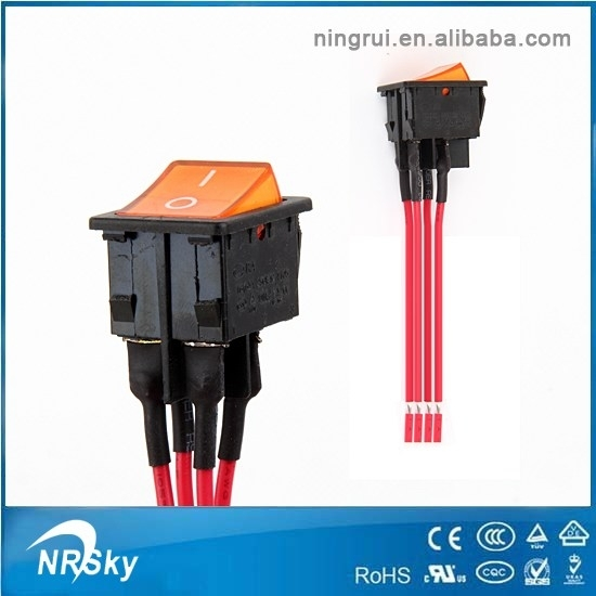 Lighted Rocker Switch Wiring Diagram Lighted Toggle Switch – Lighted Switch Wiring Diagram For Aerator