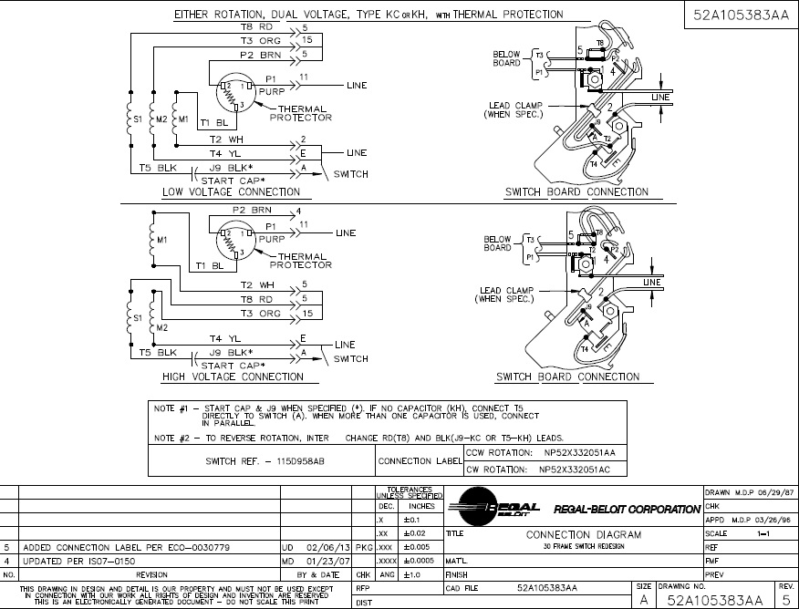 21 Awesome 3 Phase Selector Switch Diagram