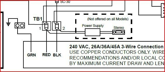 Remarkable Wire 220 Volt Wiring Diagram On 3 Wire Gfci Breaker Wiring Diagram Wiring 101 Kwecapipaaccommodationcom