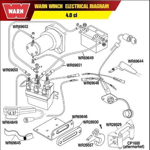 mile marker winch solenoid wiring diagram facbooik within mile marker winch wiring diagram?resize\=483%2C481\&ssl\=1 warn m8000 solenoid wiring diagram warn winch 1700 14 volt relay warn m8000 winch wiring diagram at cita.asia