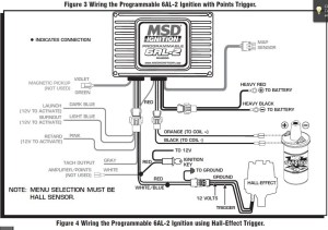 MSD 3 STEP WIRING DIAGRAM  Auto Electrical Wiring Diagram