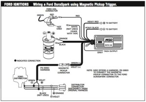 Msd 6A Wiring Diagram | Fuse Box And Wiring Diagram