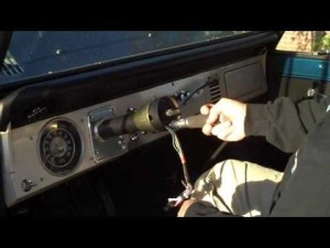 1974 Bronco Steering Column Schematic | Fuse Box And Wiring Diagram