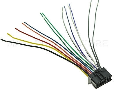 wire harness for pioneer deh p5100ub dehp5100ub pay today ships within deh p5100ub wiring diagram?resize=400%2C305&ssl=1 pioneer deh 1850 wiring diagram the best wiring diagram 2017 pioneer deh p5100ub wiring diagram at eliteediting.co