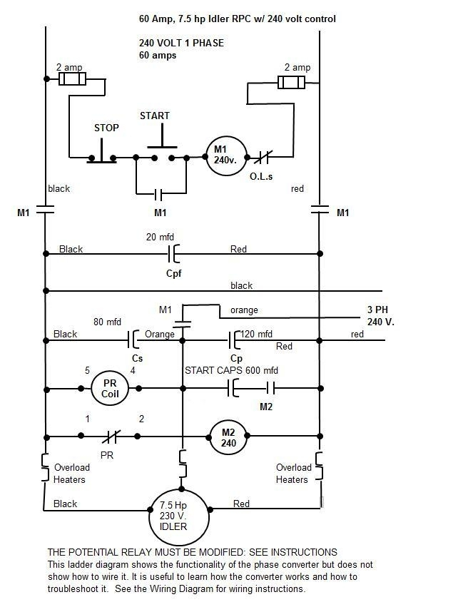 baldor 5hp motor wiring diagram schematic baldor 5hp 230v wiring diagram