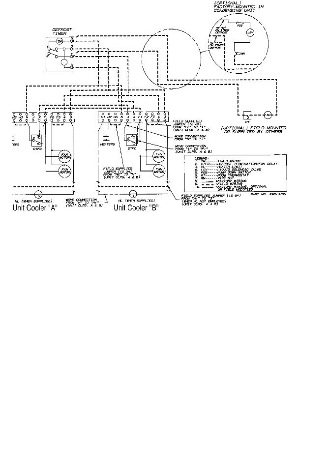 wiring diagram for freezer heatcraft walk in cooler wiring diagram in heatcraft freezer wiring diagram?resize\\\\\\\=665%2C945\\\\\\\&ssl\\\\\\\=1 kolpak freezer wiring diagram wiring diagrams norlake freezer wiring diagram at gsmx.co