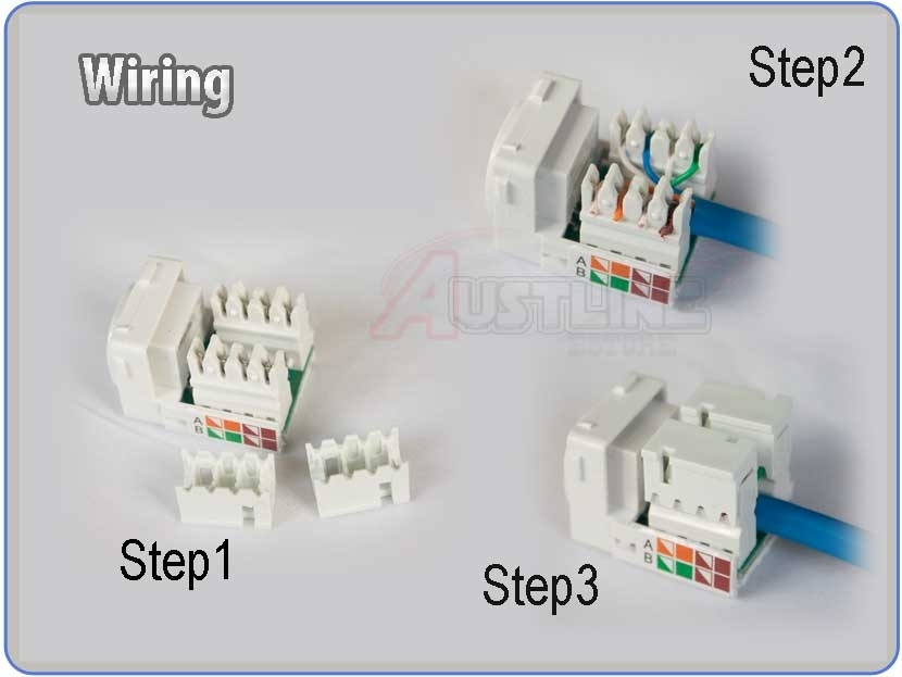 Inspiring Cat6 Connector Wiring Diagram Images - Schematic symbol ...