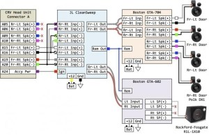 Home Speaker Wiring Color Codes  Auto Electrical Wiring Diagram