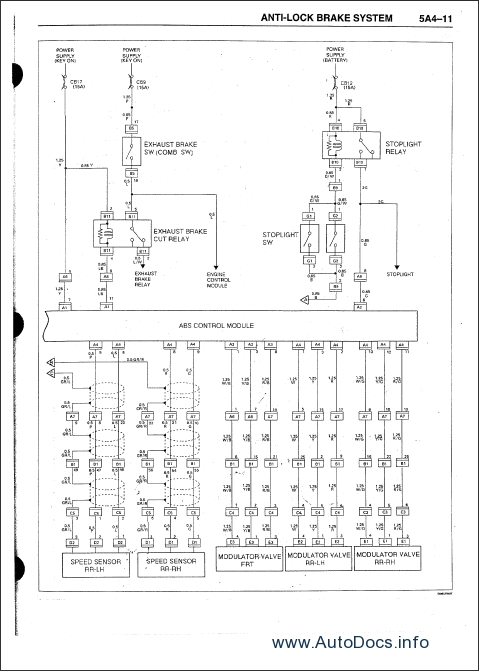 2007 Isuzu Npr Wiring Diagram : 29 Wiring Diagram Images