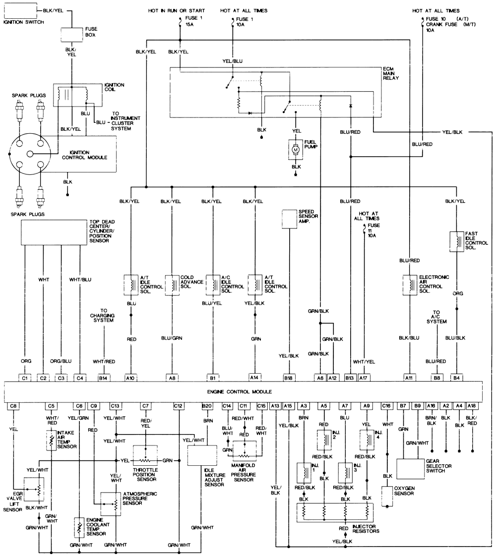 1991 honda accord wiring diagram in honda fmx650 wiring diagram in 96 honda accord air conditioner wiring diagram?resize\=665%2C746\&ssl\=1 1990 honda accord wiring diagram tamahuproject org 1993 honda accord fuse box diagram at alyssarenee.co