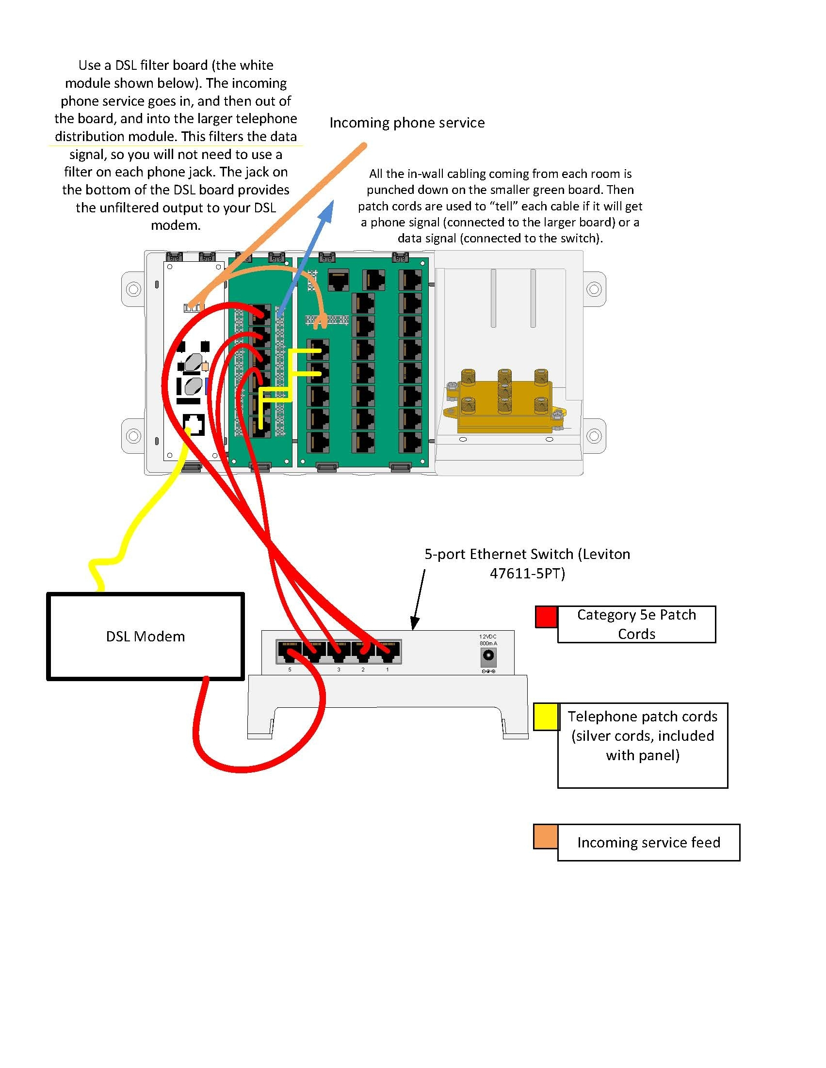 Western Electric Telephone Wiring Payphone Diagram
