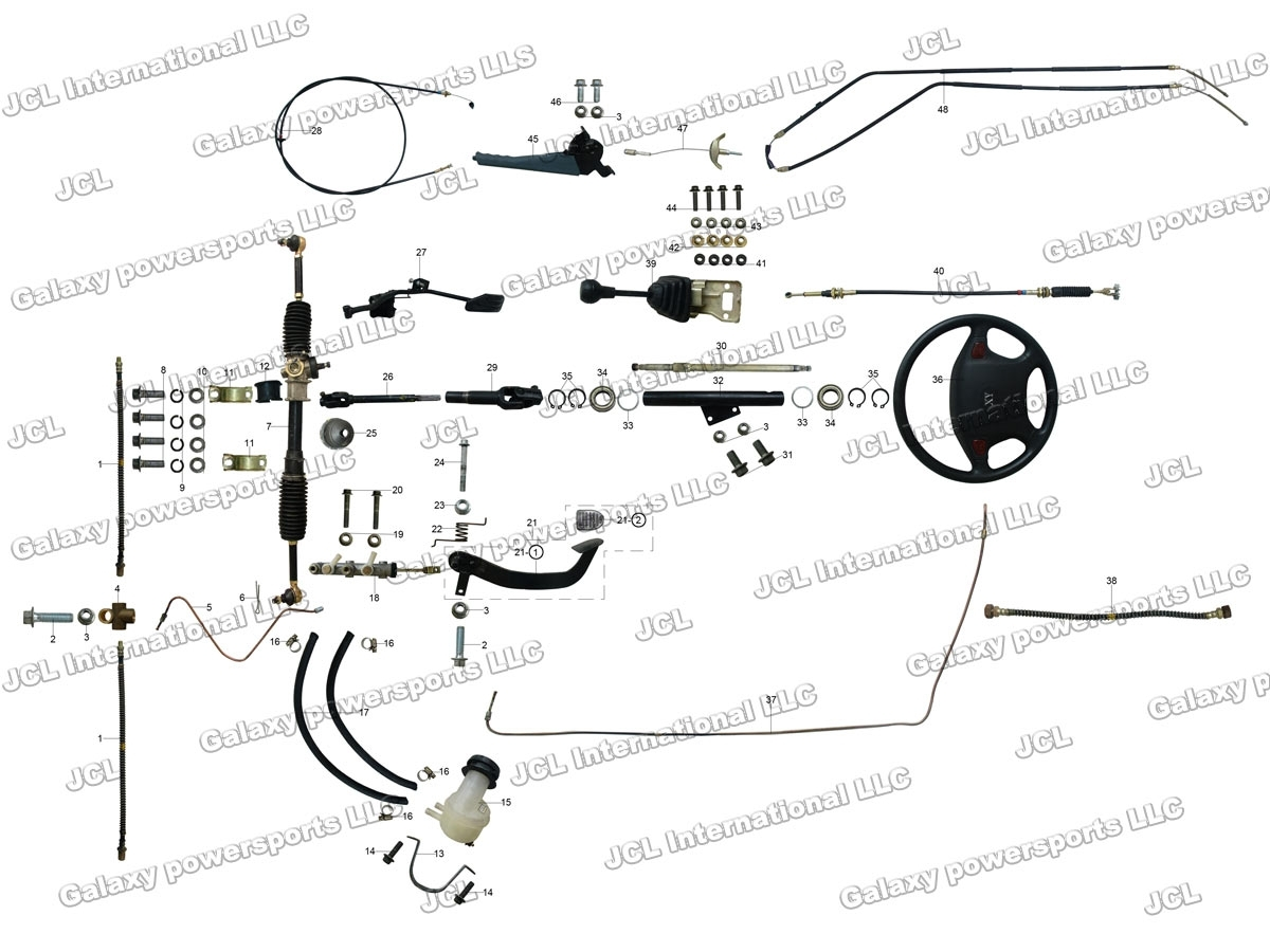 Ford Focu Ignition Diagram