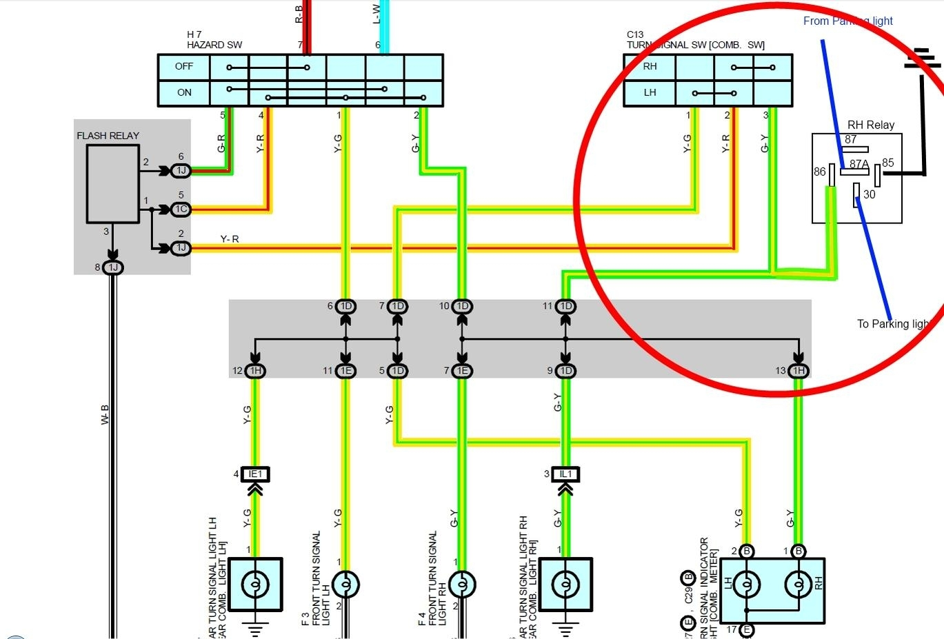 2012 ram trailer light wiring diagram html