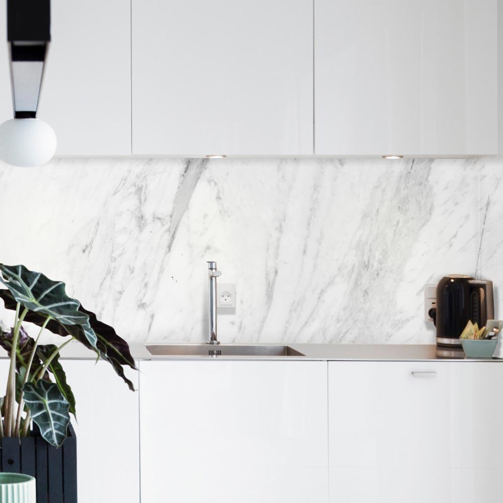 credence adhesive marbre imitation