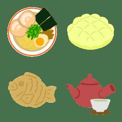 food good 絵文字