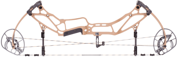 Bear Archery LS-6 Brown