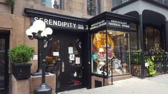 Serendipity3 NYC
