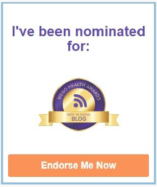 WEGO Health Awards Nominations