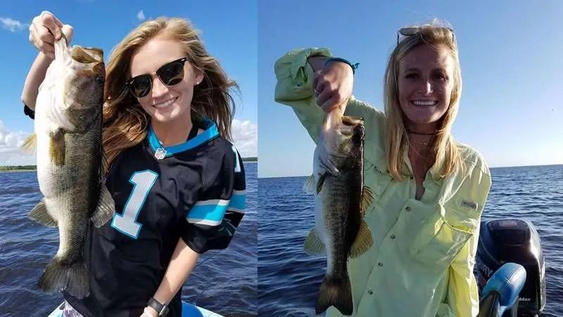 April Stick Marsh Bass Fishing Report