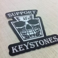 Support Keystones Sticker
