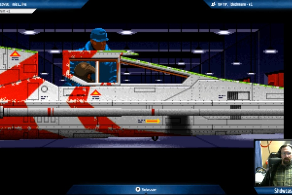 Use Guns Wing Commander Brimstone Mission 1 Sticks Stories