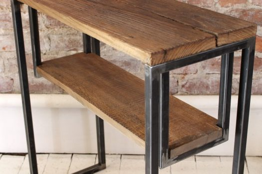 sticks and bricks coffee and side table set