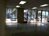 After Complete Commercial Window Tinting FBBC