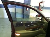 Buick Mobile Window Tint removal