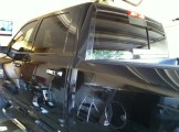 BLK Ford Truck After Truck Tinting