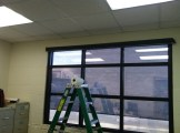 Commercial Before Final Tint