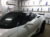 2014 vette After Mobile Auto Tinting