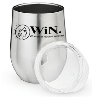 WiN stemless beverage holder