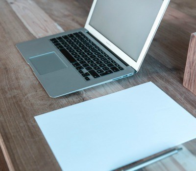 Start a Blog Today, in 5 Easy Steps