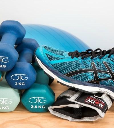 Gift Idea's Fitness