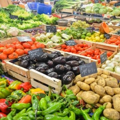Simple Meal Plan for Food Allergies
