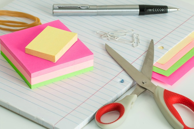 How to Organize Your Day Using this Inexpensive Tool