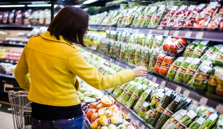 Save Money on Groceries Cutting These 3 Things
