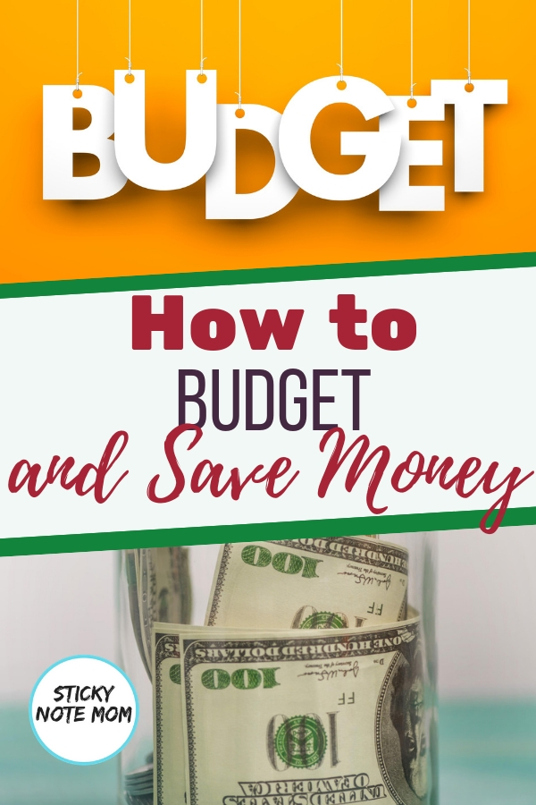 Creating a monthly spending plan and taking control of your money is the first step. Create a budget to help you manage your finances with a free printable.