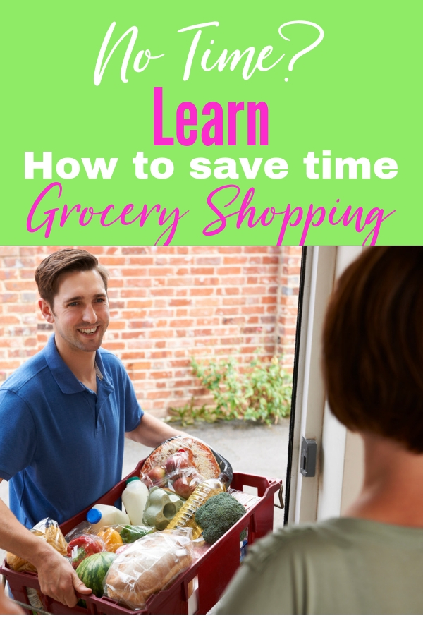 Meal planning and grocery shopping have become my least favorite part of the week. I decided to take control and save time grocery shopping, it has changed my life! #groceryshopping #mealplanning #savetime