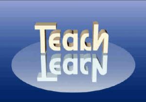 teach:learn