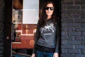 The schizophrenia collective: reducing stigma through fashion and art 2