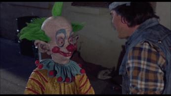 Killer Klowns (1986) Arrow UK