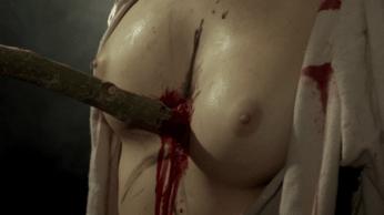 vThe Reincarnation of Isabel (1973)
