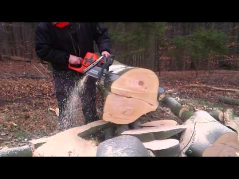Stihl Ms 441 CM vs Husky 576 XP AT