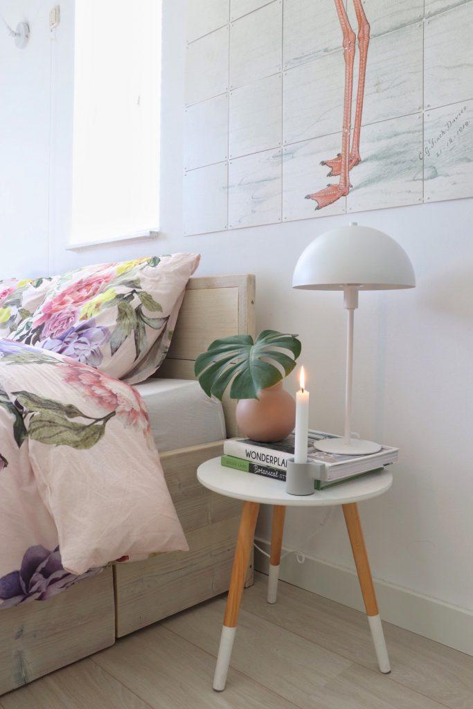 styling details slaapkamer