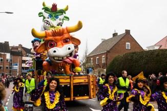 SKL_Carnavalsoptocht Oldenzaal 2017-12