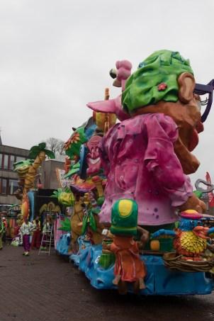 SKL_Carnavalsoptocht Oldenzaal 2017-18